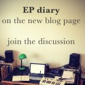 Porcelain Pill EP diary #2 – Songwriting mentorship with Charles Jenkins.
