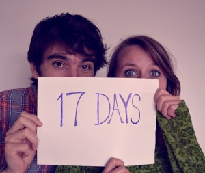 17days